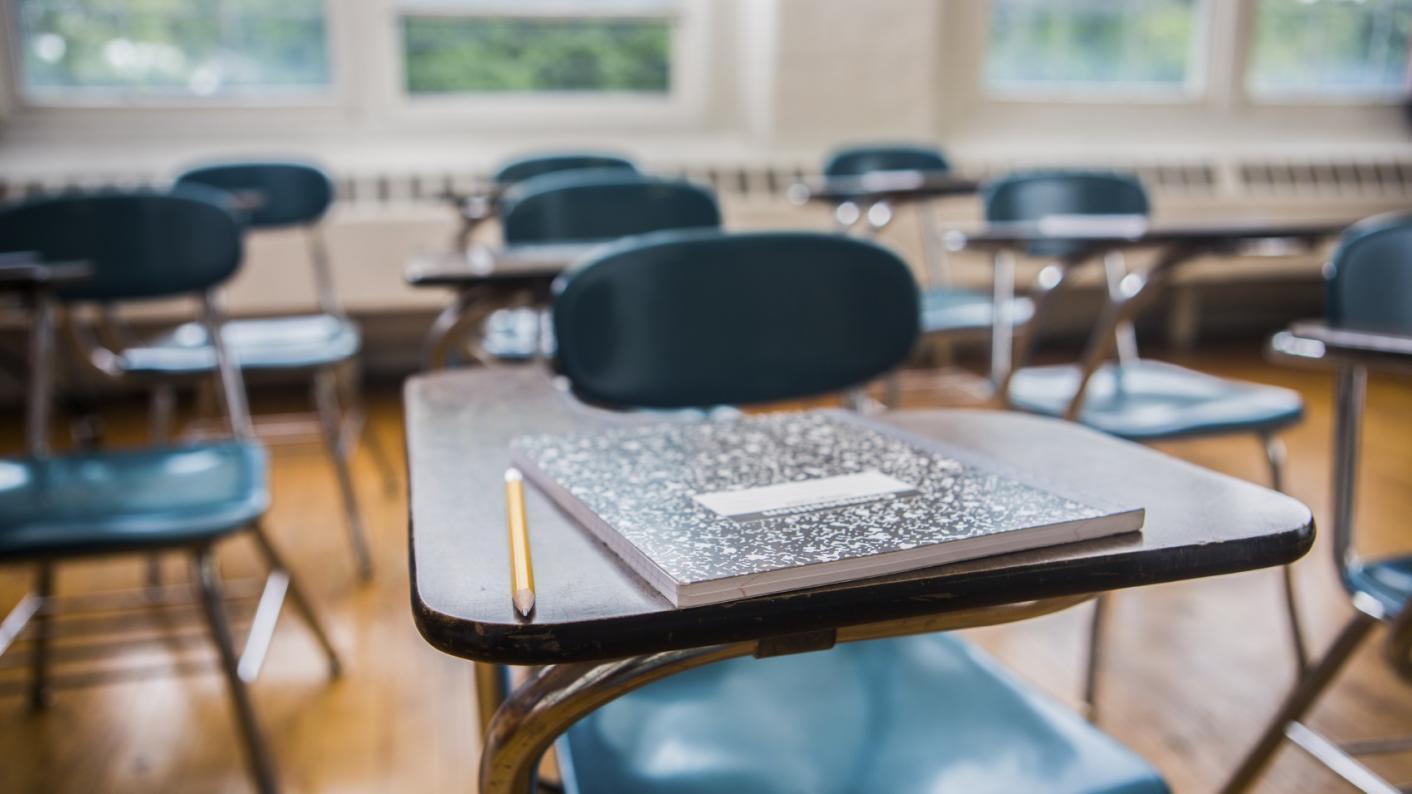 Jewish school inadequate