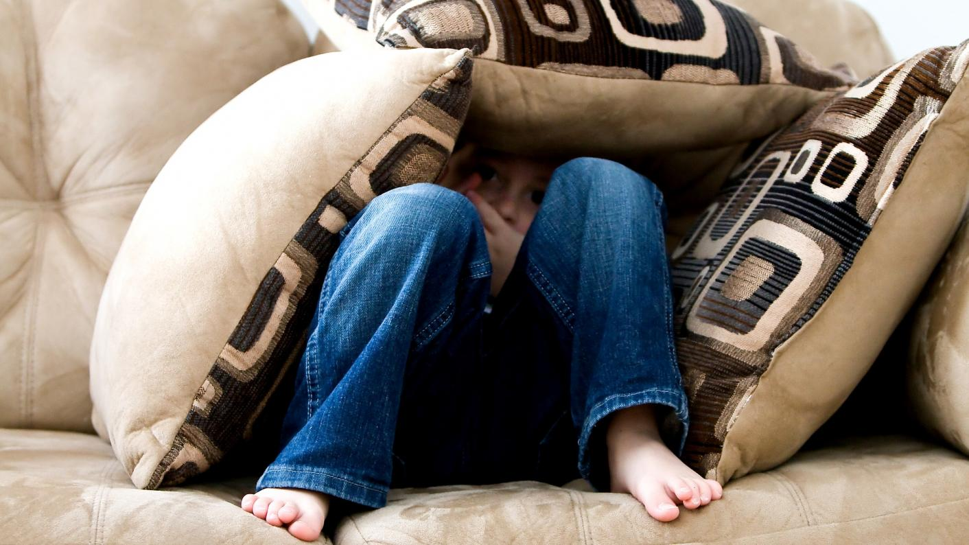 Many children in Scotland endure adverse childhood experiences such as parents suffering mental health problems, research shows