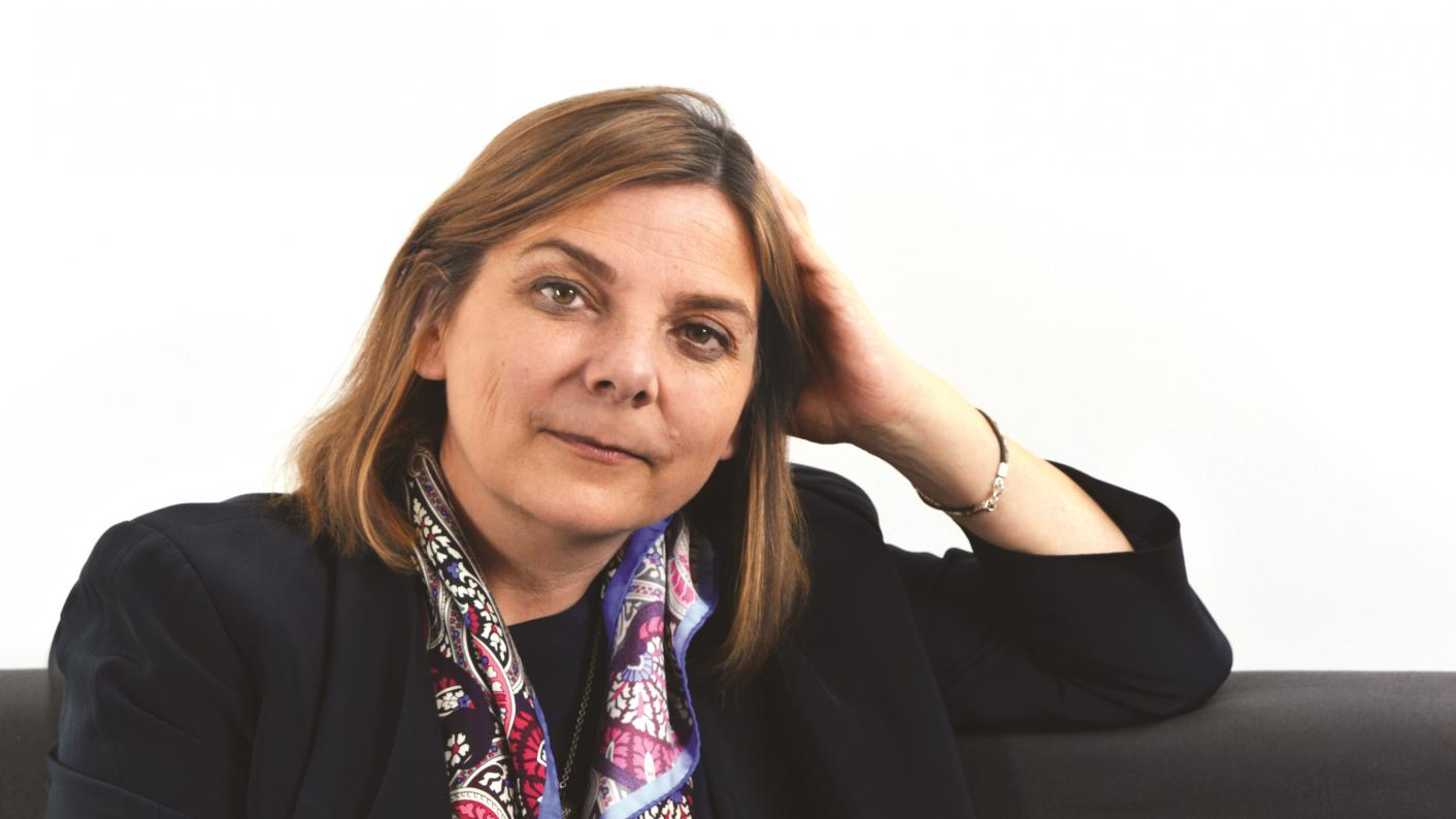 Sally Hunt has stepped down as general secretary of the UCU union