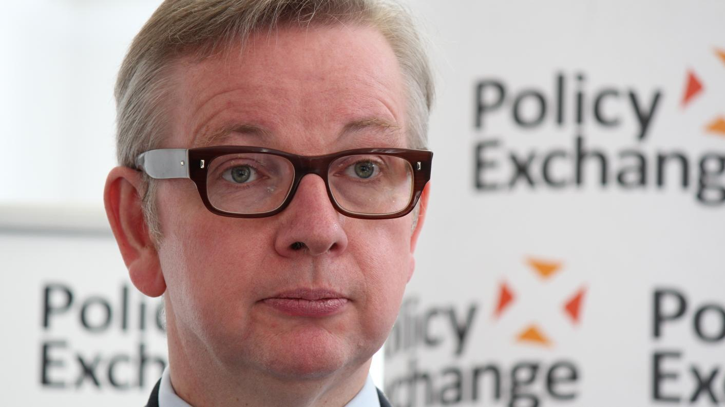 Gove to meet pupils who went on strike over climate change