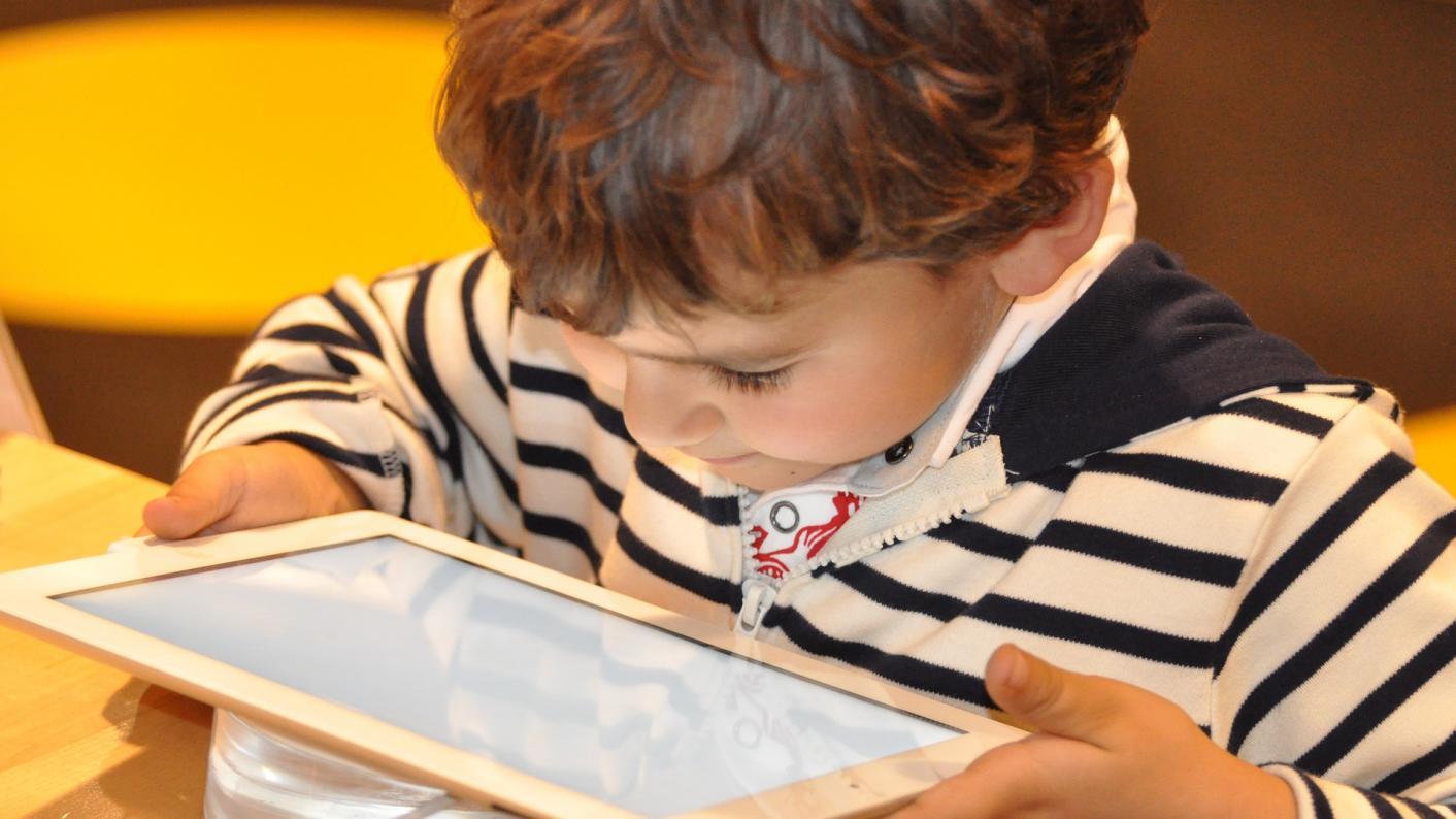 'Primary schools must teach computing'