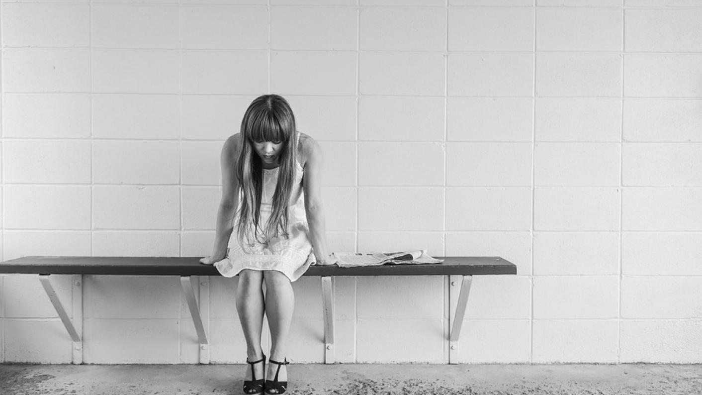 One expert explains how teachers can give support to students suffering eating disorders