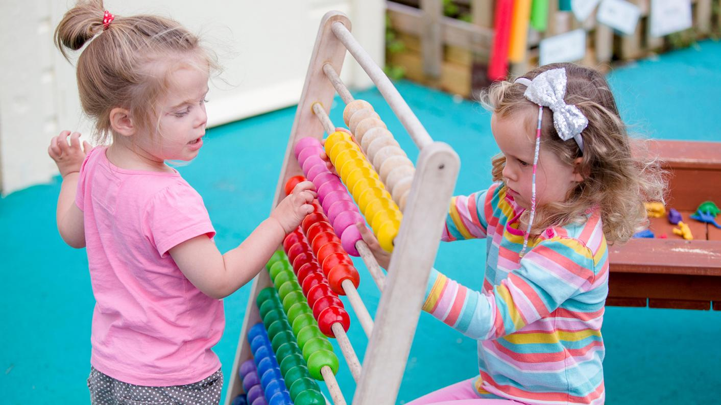 EYFS: Why physical skills are so important for early years pupils