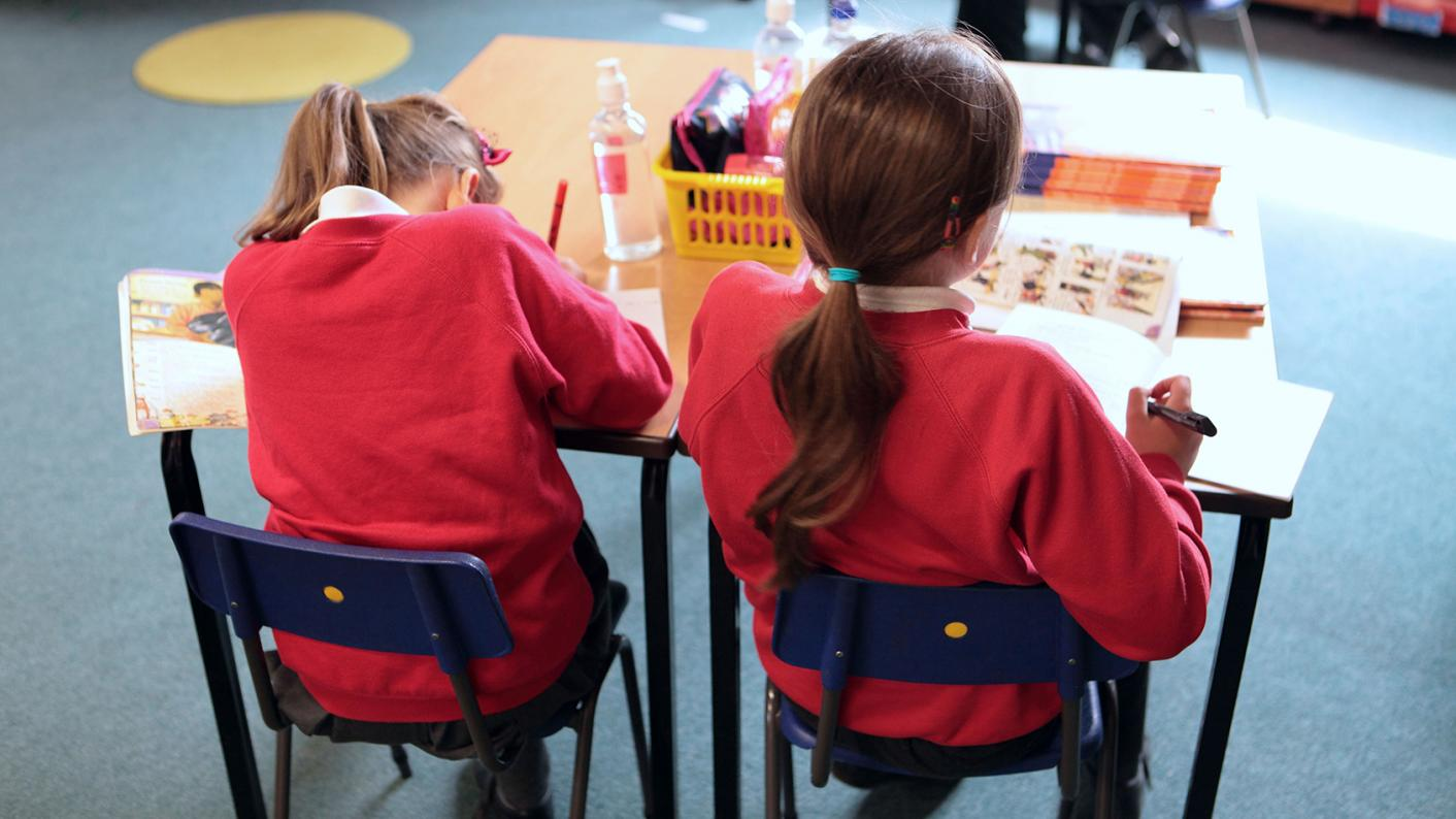 Sats tests disrupt the whole school - not just pupils in Year 6, writes headteacher Michael Tidd
