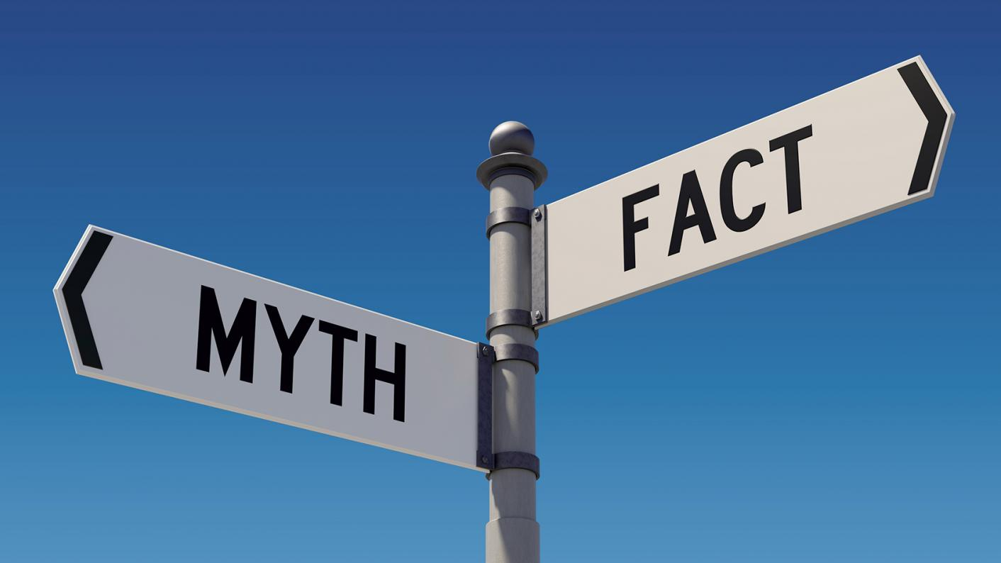At the World Education Summit, Guy Claxton outlined the eight myths that he believes are stopping innovation in teaching