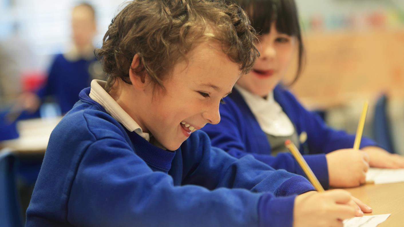 How a therapeutic approach has transformed behaviour in one school