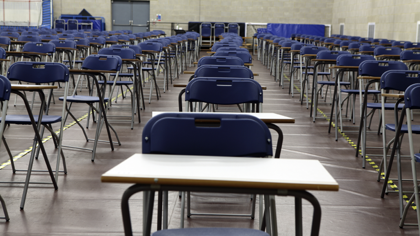 Head of education and skills at the CBI John Cope has added to growing calls for GCSEs to be scrapped