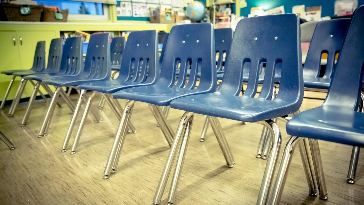 The DfE is planning a framework agreement for school furniture worth £40-60 million.