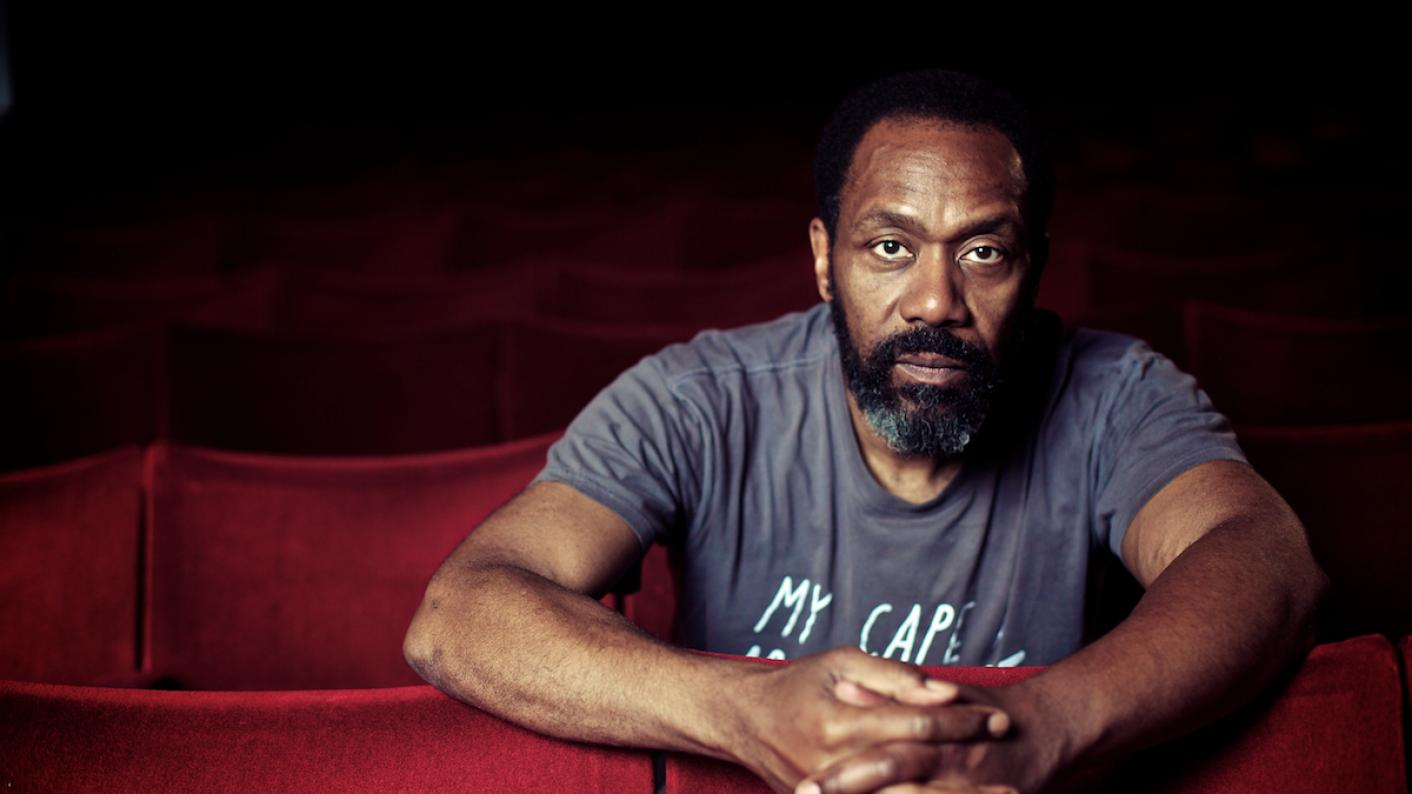 Sir Lenny Henry addressed the annual conference of the Association of School and College Leaders.