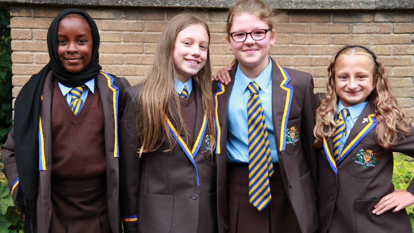 Consultation opens on last girls-only state school