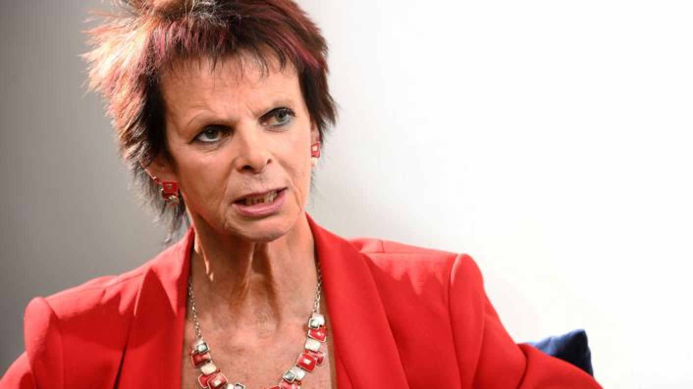 Anne milton skills minister tes