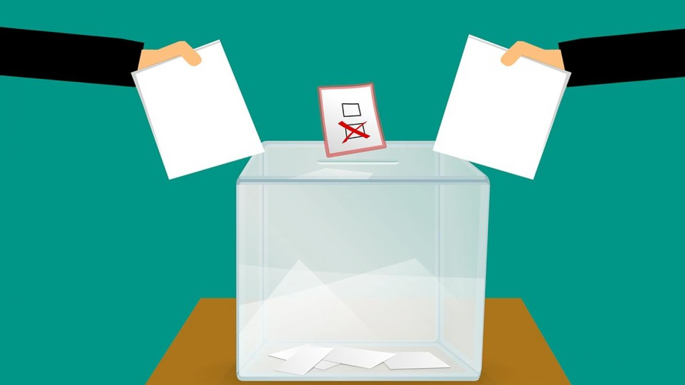 Elections: Why the photo ID requirement could stop college students from voting