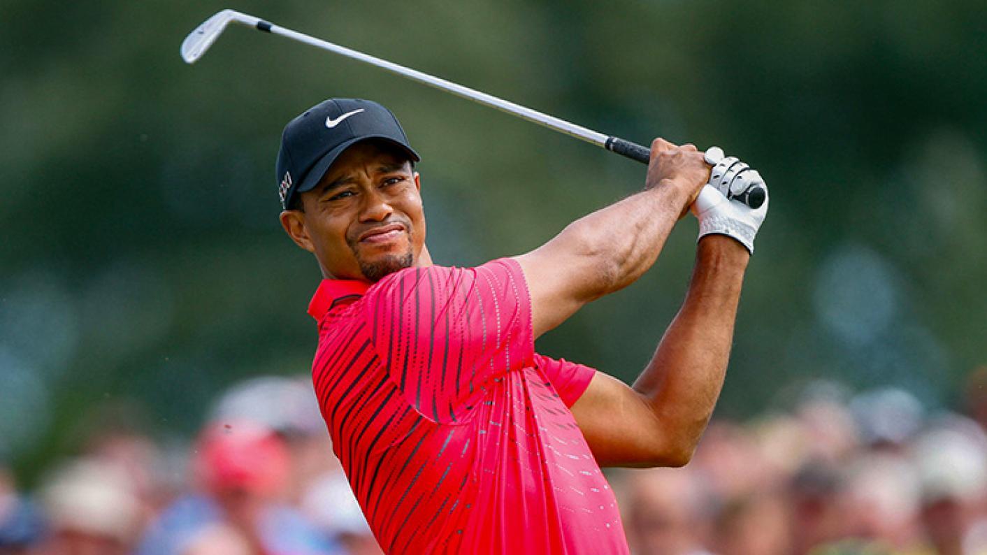 Tiger Woods, PGA tour, golf, Woods