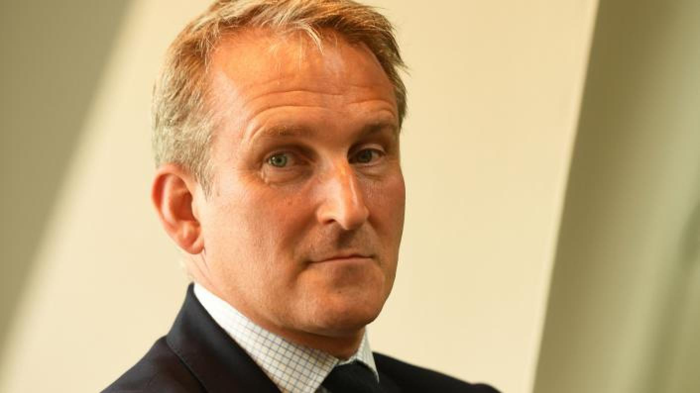Education secretary Damian Hinds claims that GCSE and A-level reforms have eased student exam stress