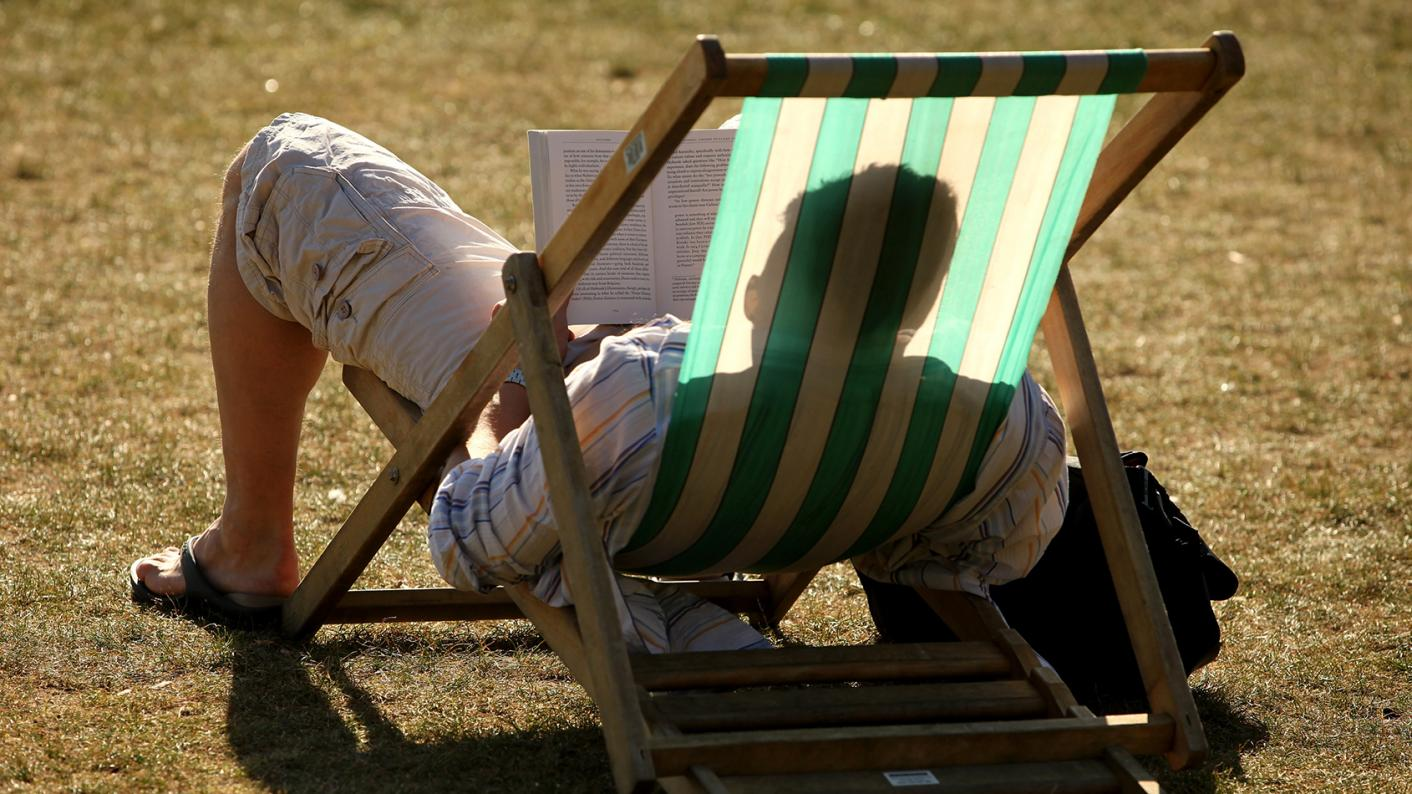 Teacher wellbeing: look after your mental diet to improve your sense of wellbeing, says Jo Steer