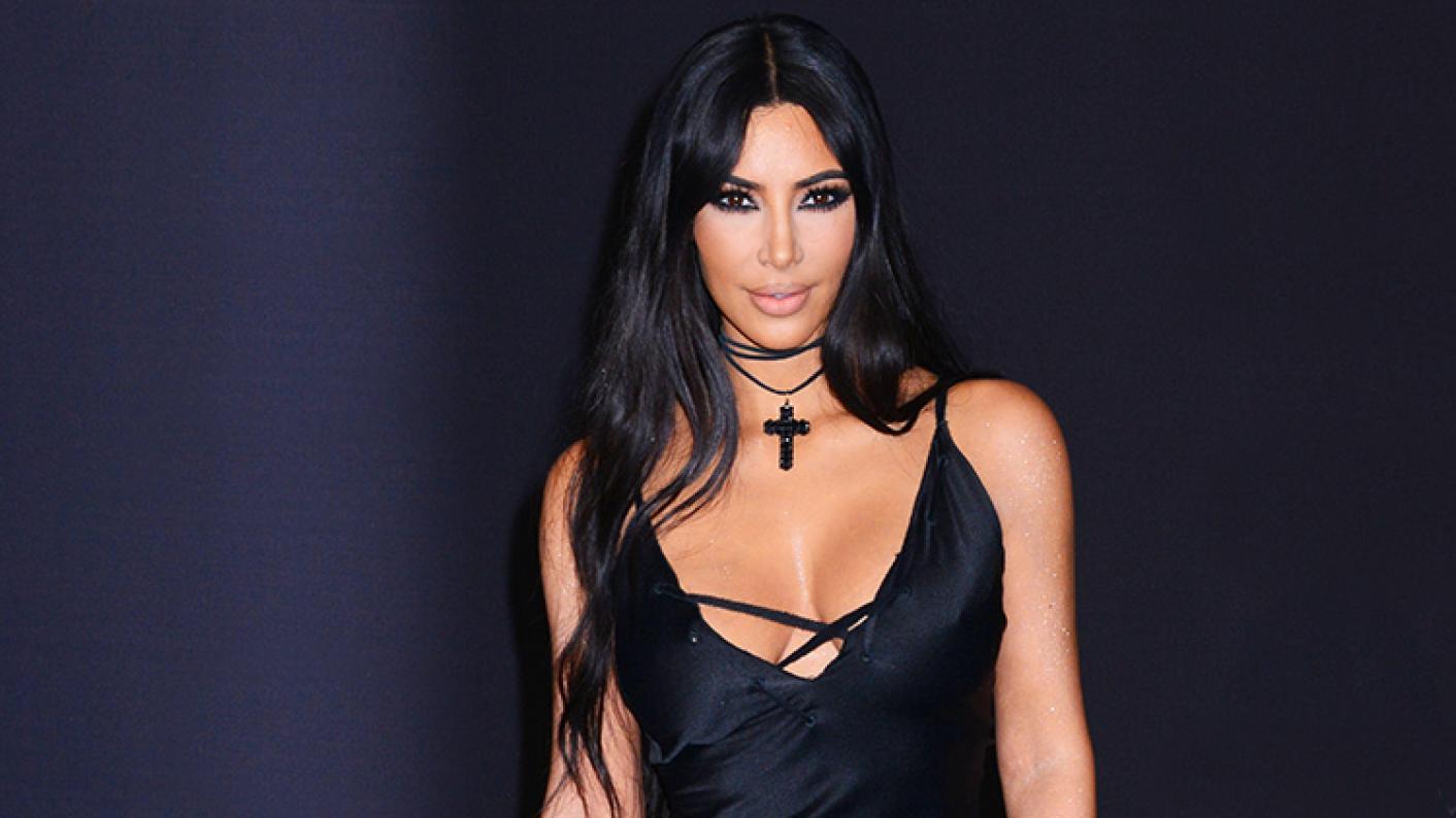 Tes People of the Year: Kim Kardashian West