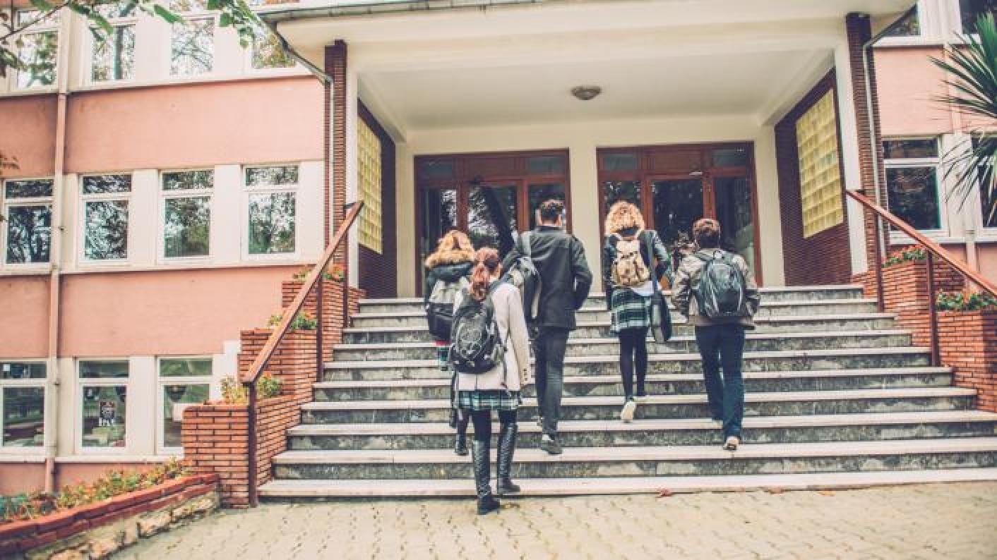 The Education Policy Institute has called on the government to review its school admissions system