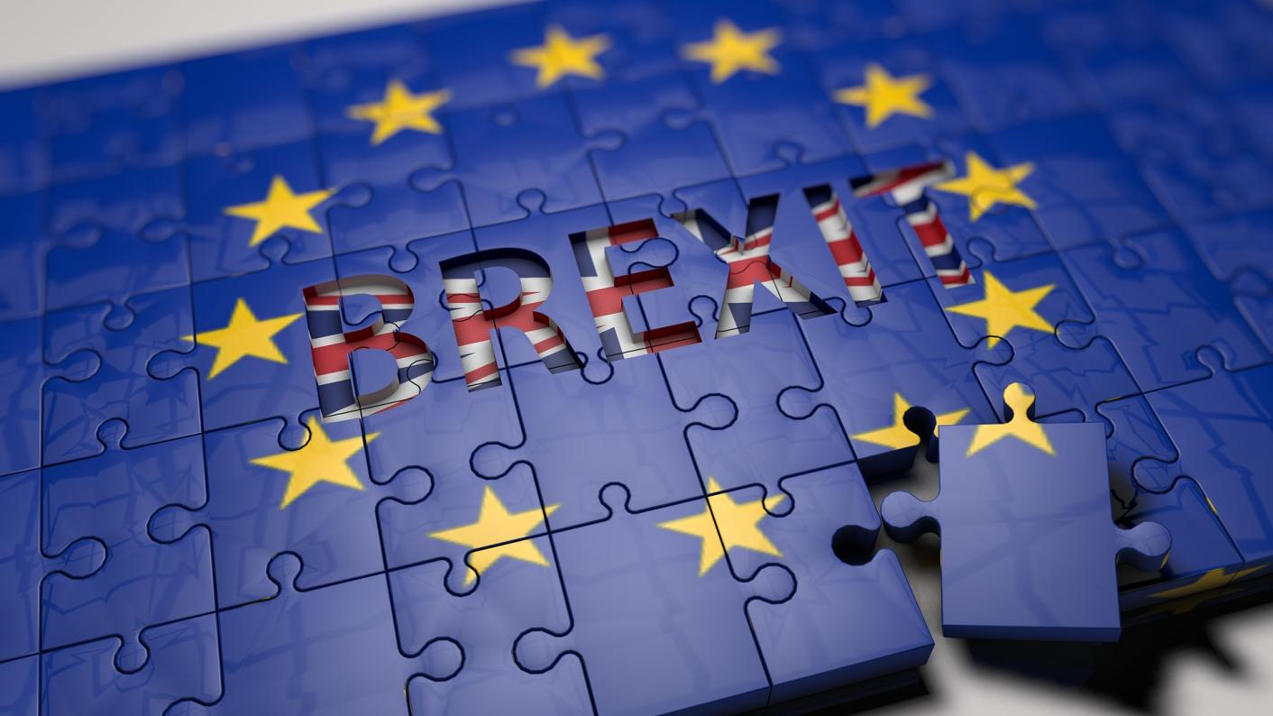 Brexit: 'We need to talk in classrooms about Brexit'