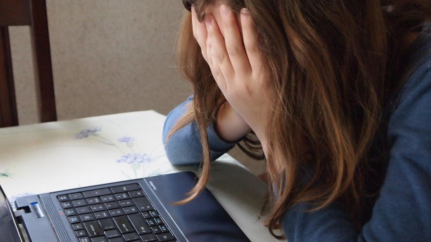 New powers are being created to protect children from online harm
