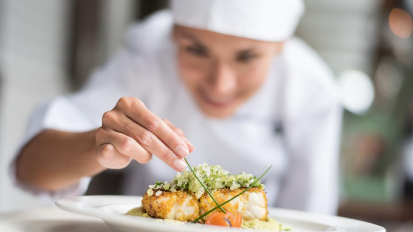 T-level qualifications could address shortage of skilled workers for restaurants