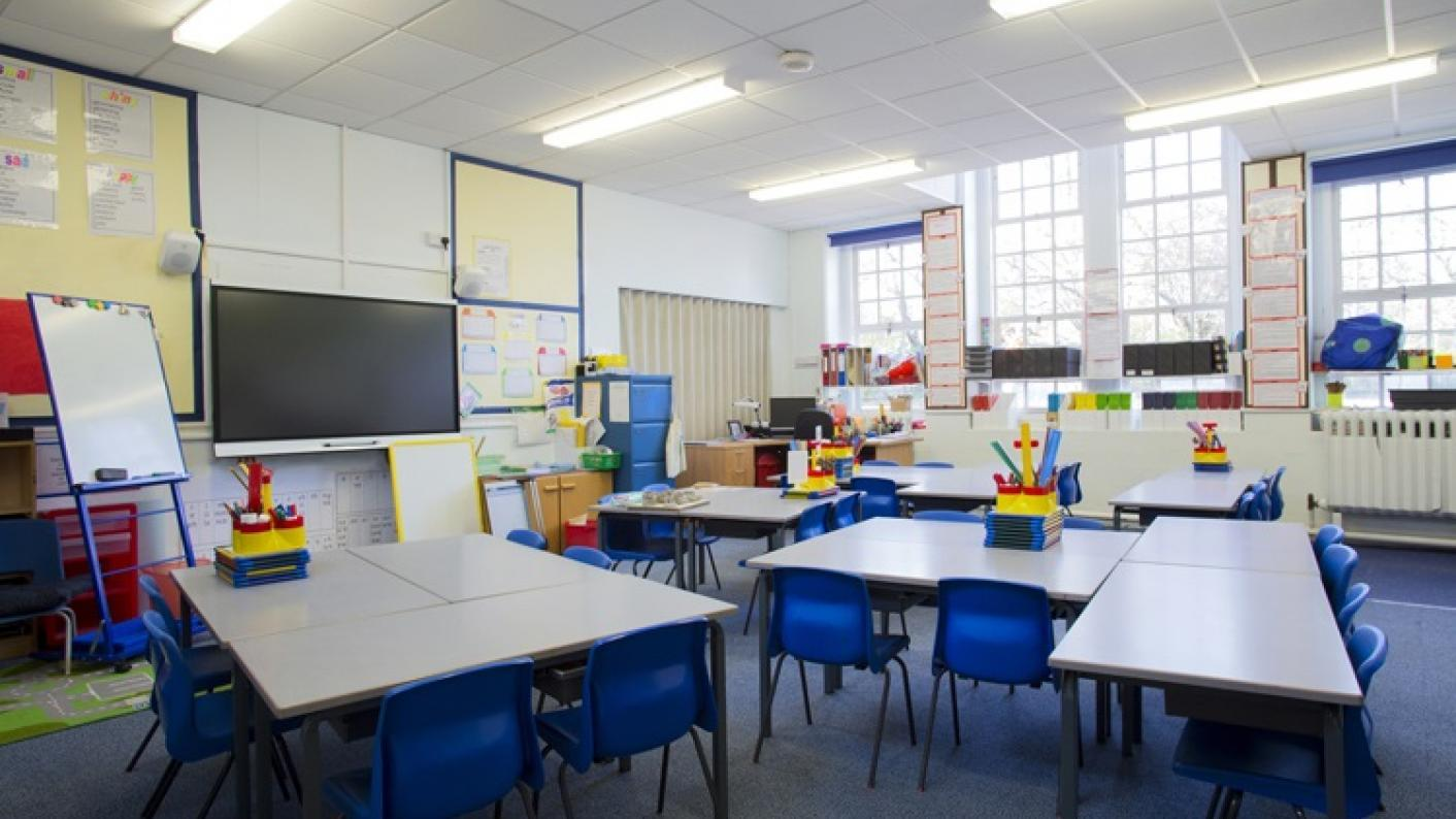 Country's biggest MAT was been warned over the standards at two of its schools