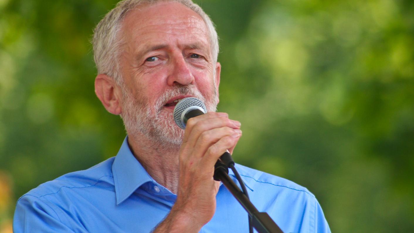 Jeremy Corbyn said Labour would scrap Sats.
