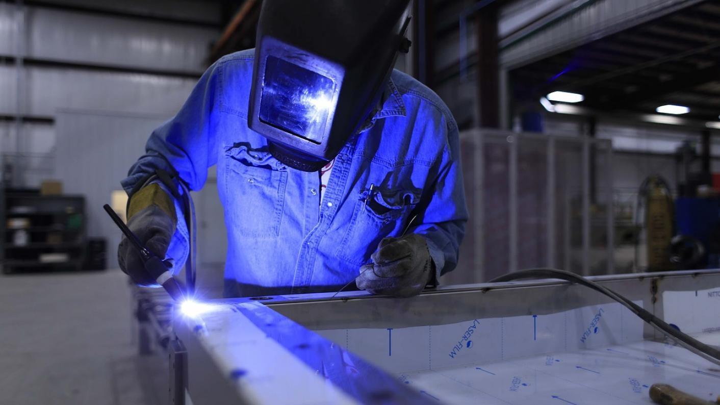 Make UK has surveyed manufacturers about T levels