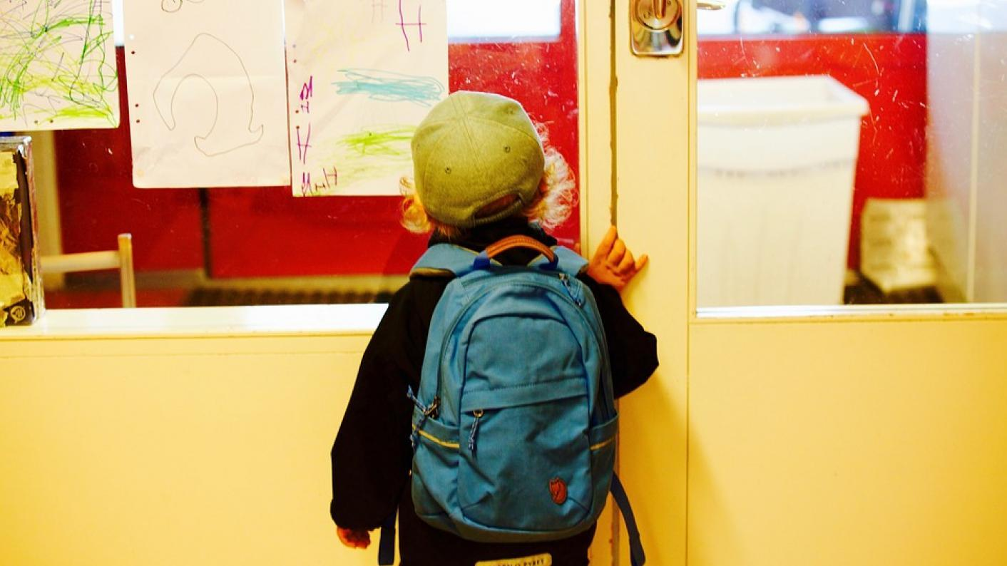 All parents should have the chance to defer their four-year-old child's start at school, writes Patricia Anderson