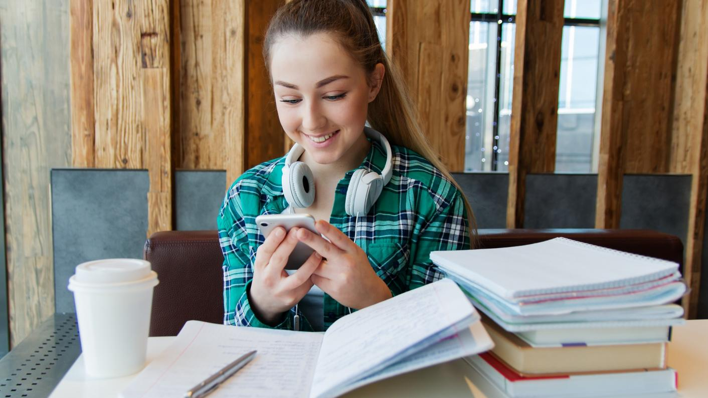 Will banning mobile phones compromise pupils' futures?