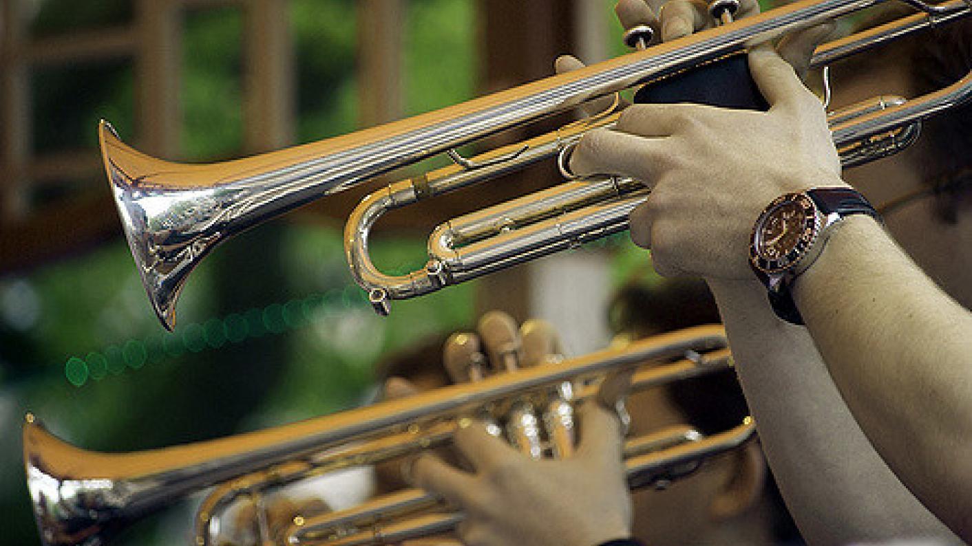 decline of music in schools
