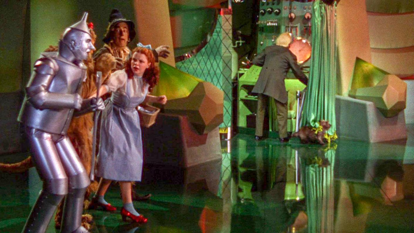 Sats remind me of the Wizard of Oz – once you pull back the curtain, the ridiculousness of the system is exposed, writes Siobhan Collingwood