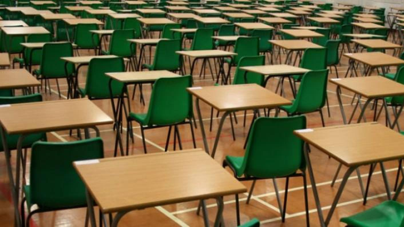 EBacc subjects are on the rise at GCSE.