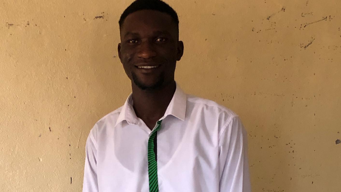 What's it like to teach in Sierra Leone?, Sierra Leone, international teaching