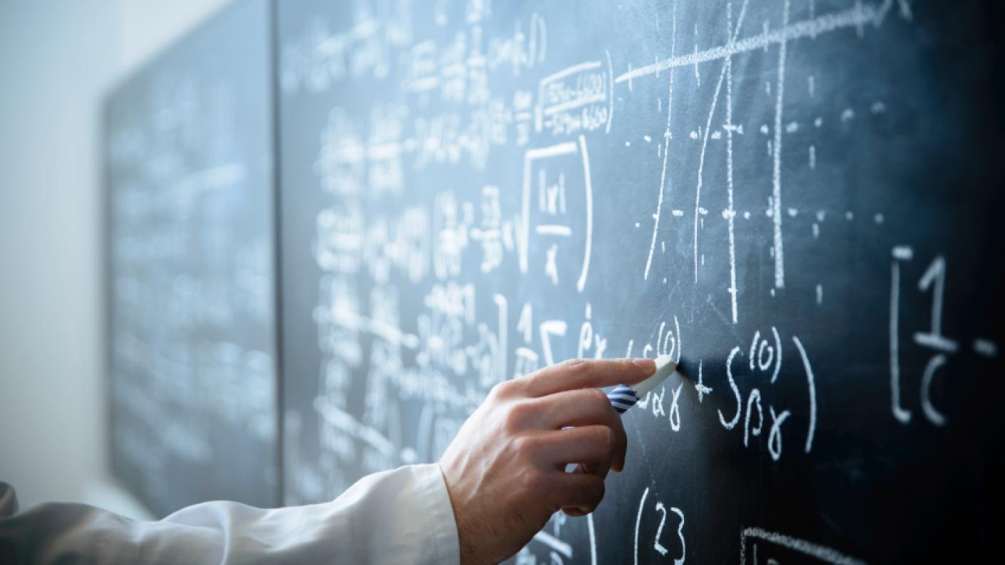 maths numeracy college FE GCSE resit