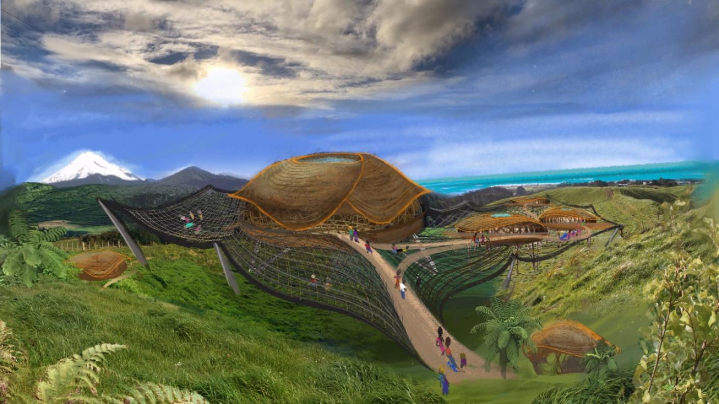 Green school New Zealand, Green School Bali, Climate change, environmental sustainability