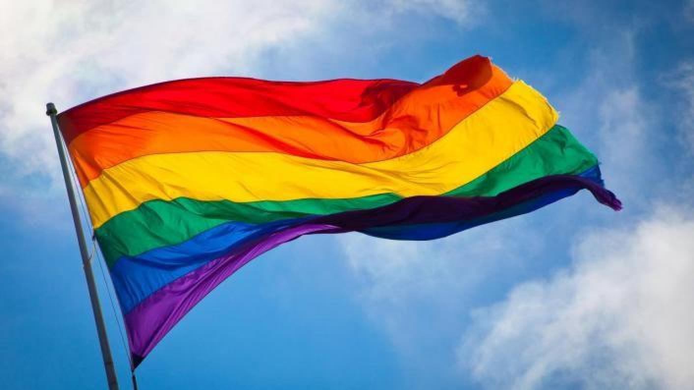 LGBT protest