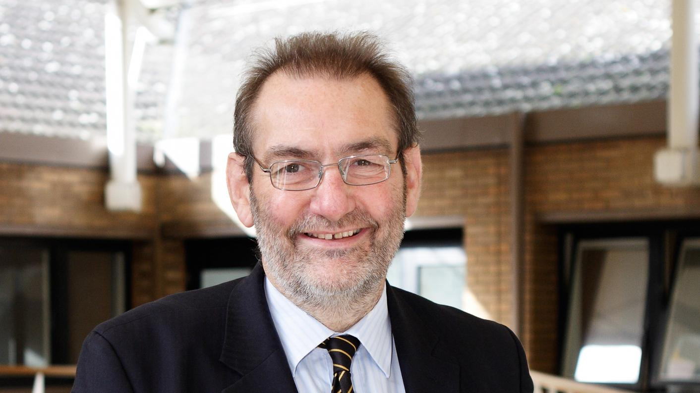 Sir Ian Diamond's commission will suggest far-reaching changes for colleges