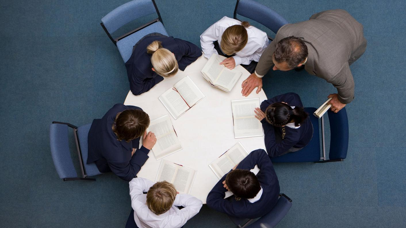 New league tables show the performance of multi-academy trusts, according to their Ofsted reports