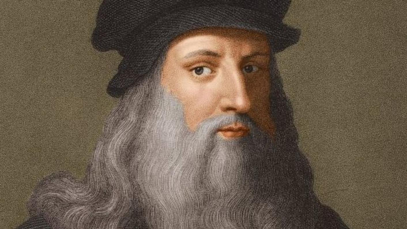 Leonardo da Vinci, the genius polymath, would have been stifled by our current school system, writes Andrew Hammond
