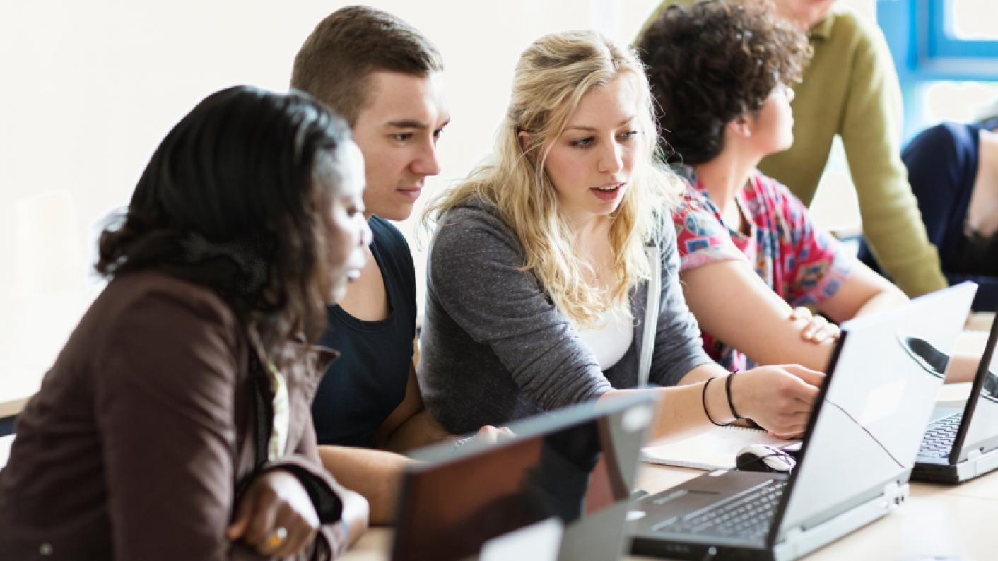 Learning in the workplace is about more than just apprenticeships, writes Stephen Evans