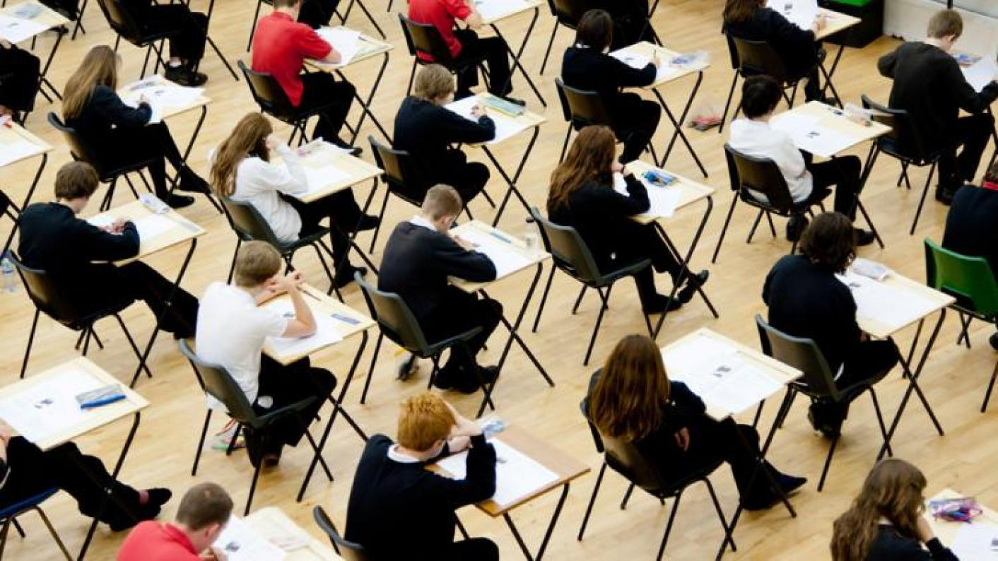 MP Tracy Brabin has warned that high-stakes testing leads to mental health crises in young people