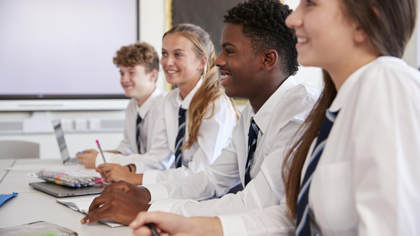 Free schools, Ofsted, Ofsted's new framework, Free School Network