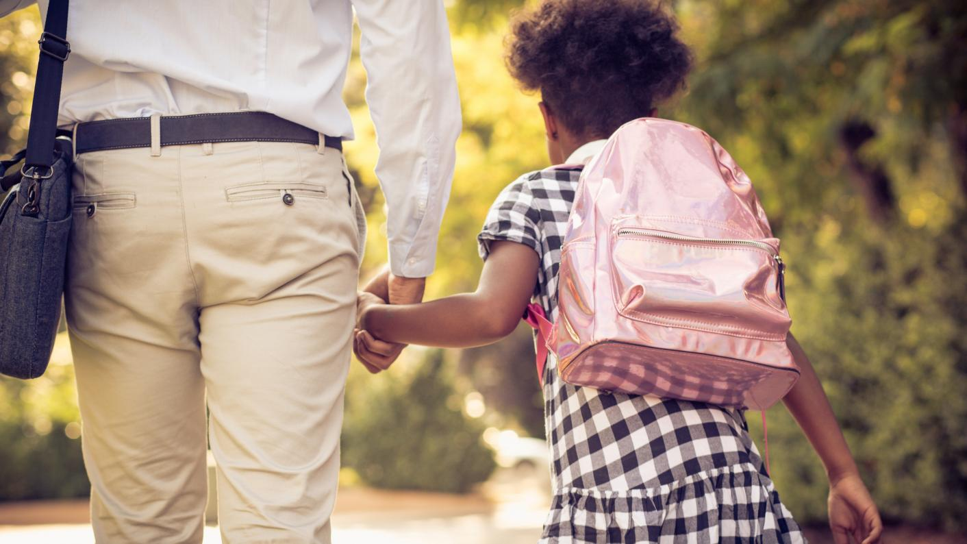 The vast majority of parents are not using Ofsted's Parent View survey