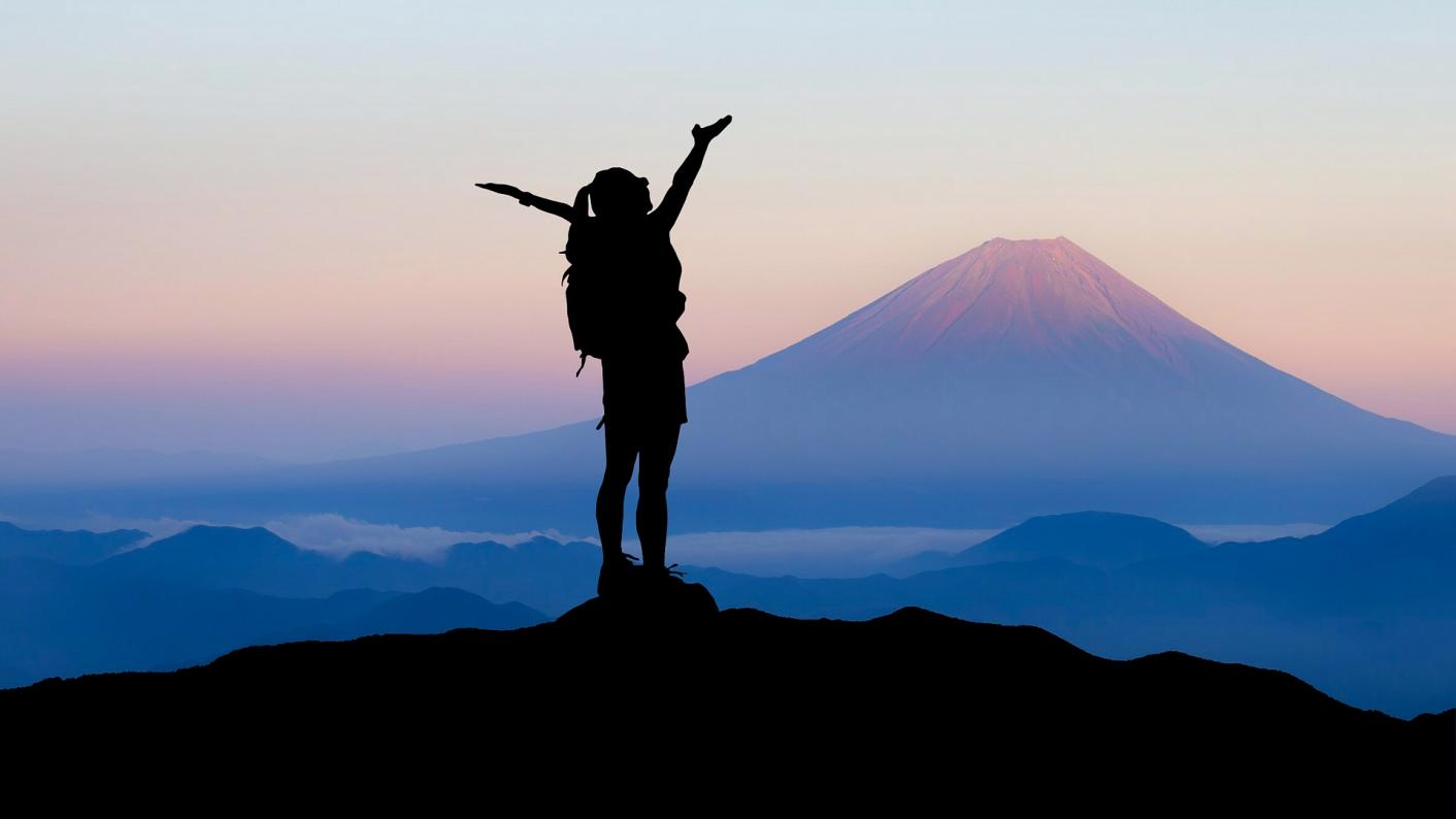 Teaching overseas: International teaching made me a better person, writes Crystal Godsiff
