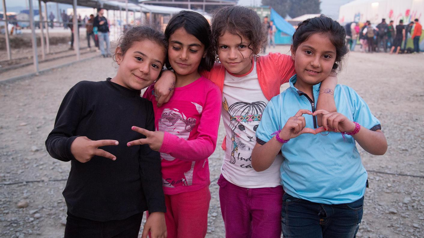 Teachers need to appreciate the support required by refugee children, say two experts