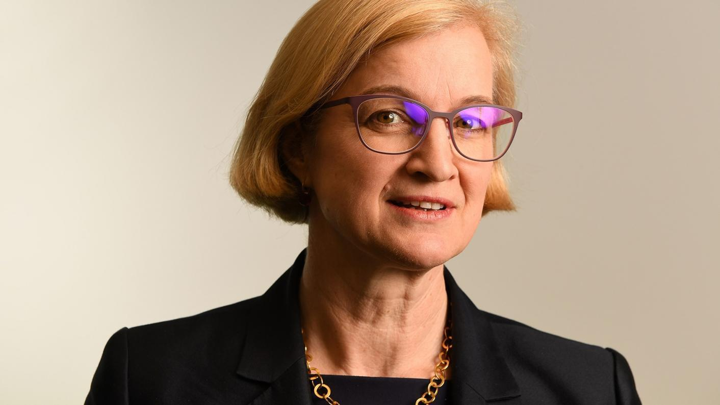 Ofsted chief Amanda Spielman wants the inspection exemption for 'outstanding' schools to be lifted
