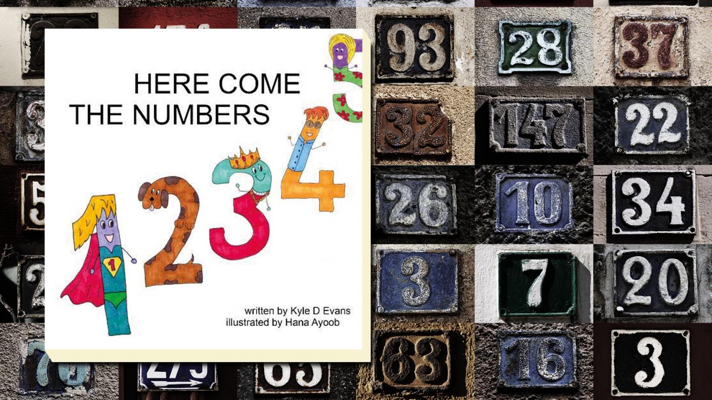 here come the numbers