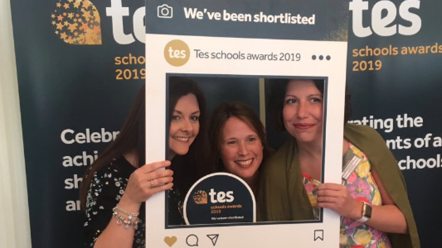 Tes School Awards