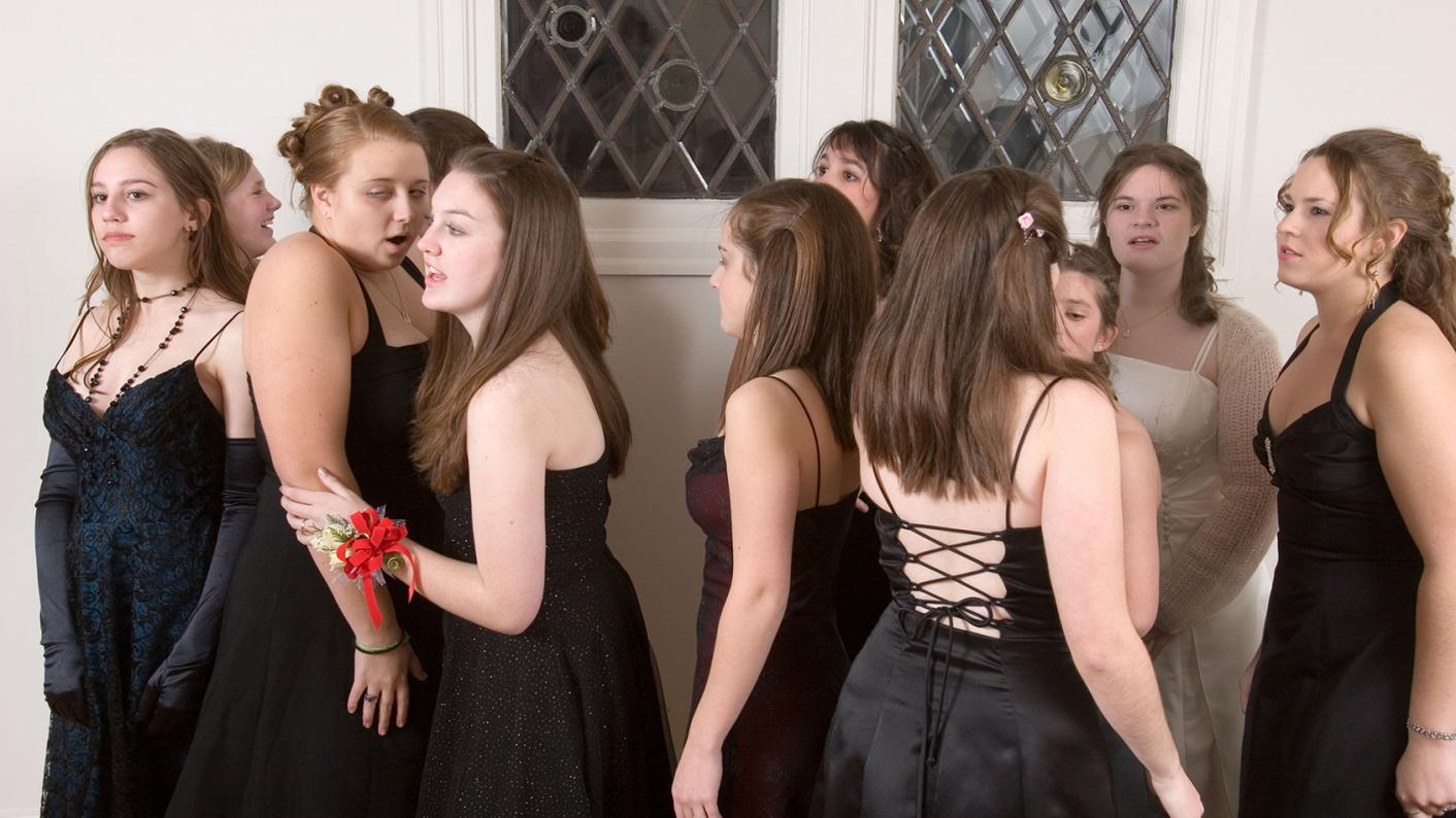 Covid and schools: I've found a way to save the 2021 school prom - a staff wedding, says Stephen Petty