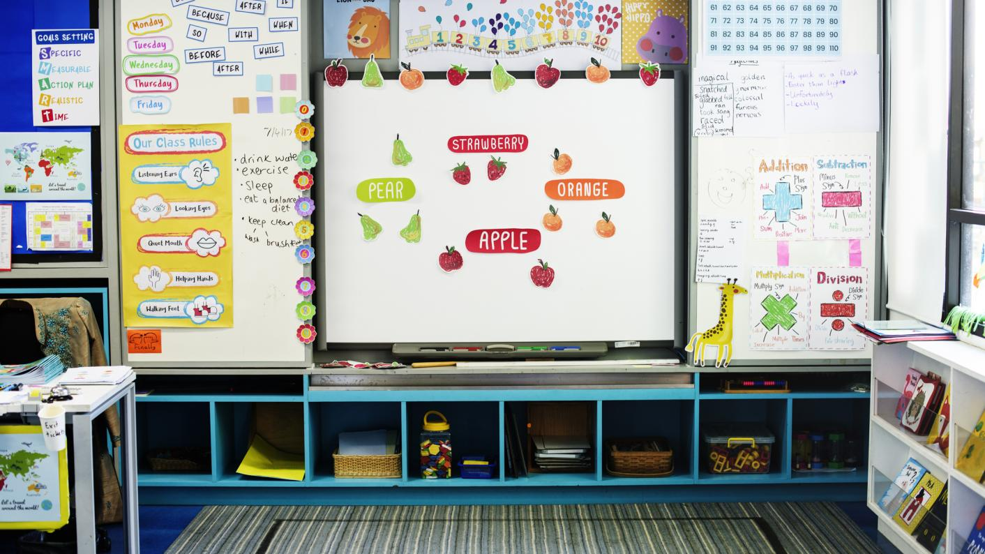 Are classroom displays really worth the effort, asks Mark Enser